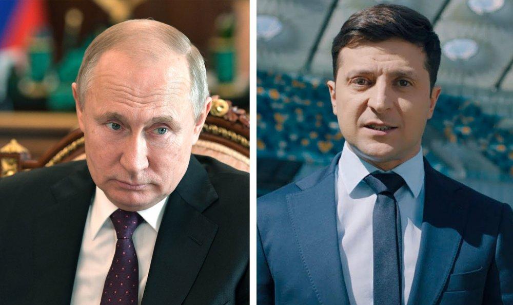 Зеленского жестко разнесли за слабость перед Путиным новости,события,новости,политика