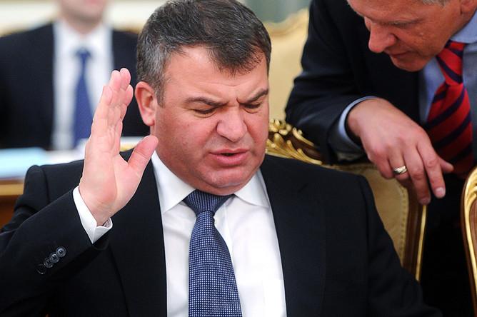 Борис Григорьев. О кадровой …