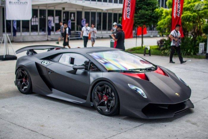 Мечта коллекционера: 15 роскошных автомобилей, стоимость которых поражает воображение