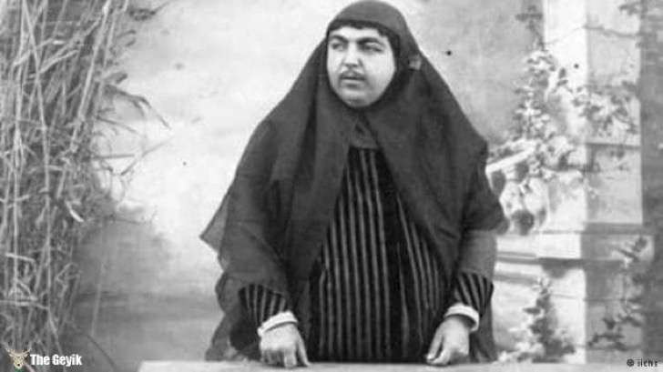 Страшно красива: Принцесса Ирана имела 100 поклонников, 13 из которых свели счёты с жизнью из-за её отказа