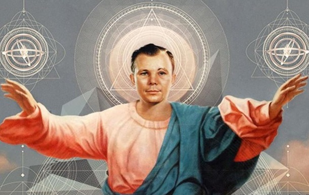 Александр Майсурян. Гагарин, храм Христа Спасителя и свобода слова в КПСС и ЕР
