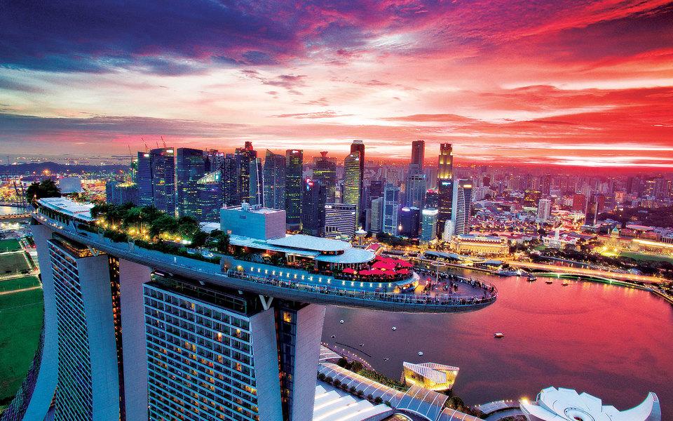 Что нужно знать о Сингапуре, если вы собрались в путешествие