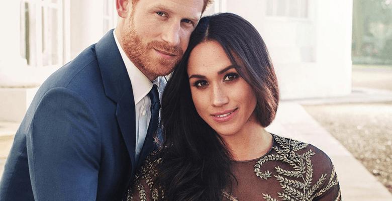 Меган и Гарри могут отказаться от своих королевских титулов