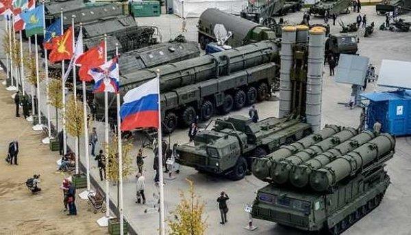 Россия отобрала «лакомый вое…