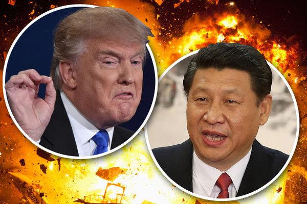 США: победим Китай нытьем