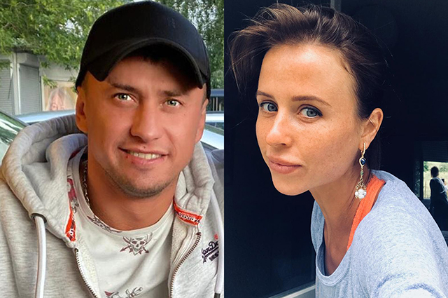 Павел Прилучный устроил романтический сюрприз Мирославе Карпович в честь ее дня рождения