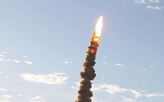 Новая система ПРО РФ разгонит вражеские ракеты, как стаю комаров