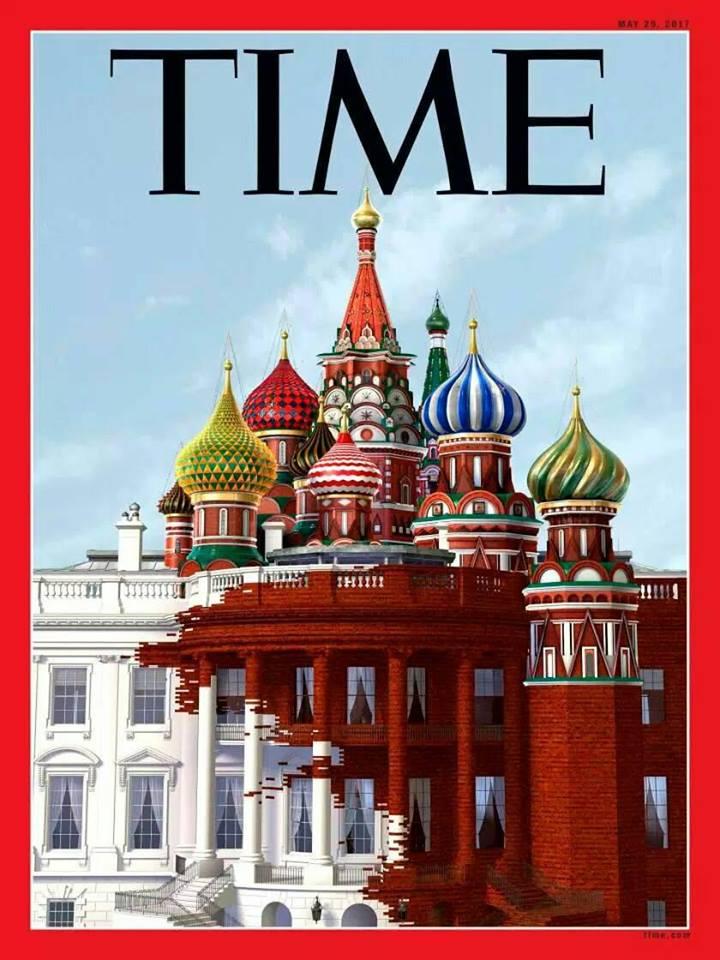 """""""Снова великой"""" будет либо Россия, либо США. Об иллюзии союза американо-российского консерватизма"""