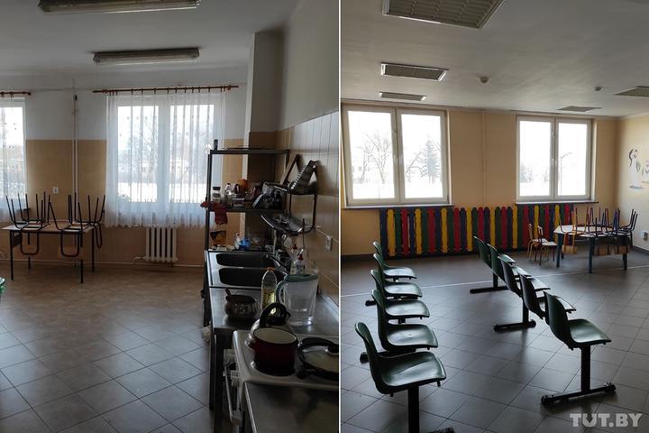«Яприехал награницу сполупустым рюкзаком ибез визы». Как живут белорусские беженцы впольском лагере Политика