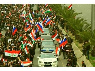 """Россия из Сирии """"уходит"""", военные - остаются"""