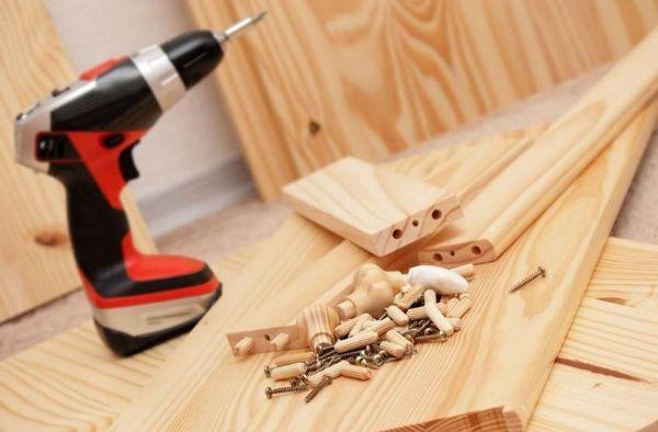 Почему сборку мебели лучше доверить мастеру