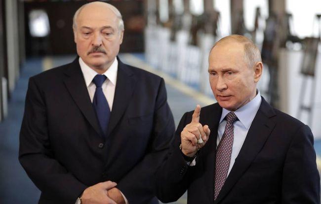 Чем закончились сочинские переговоры для Лукашенко геополитика,россия