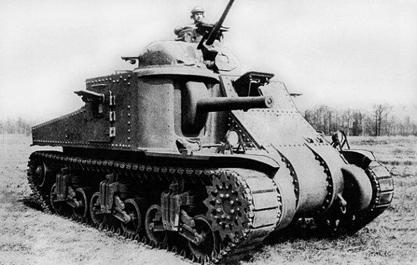 Какой немецкий танк был худшим во Второй мировой войне