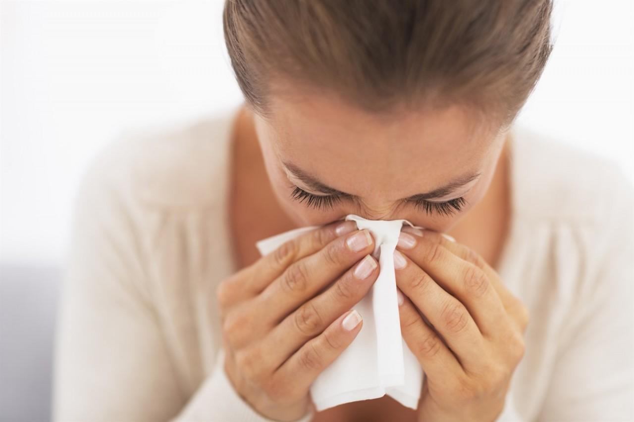 Топ-5 домашних рецептов от заложенности носа