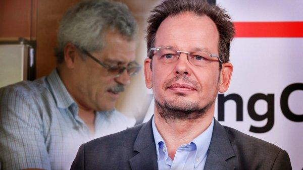Очередная ложь Григория Родченкова