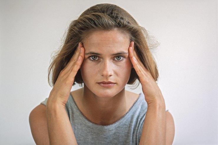 5 дневных признаков, которые предупреждают об опасном нарушении сна