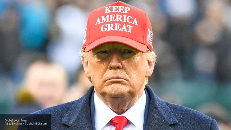 Трамп считает, что слушания по его импичменту не займут много времени