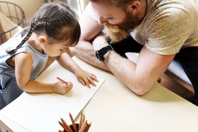 10 историй, которые доказывают, что не нужны супергерои, когда есть папа
