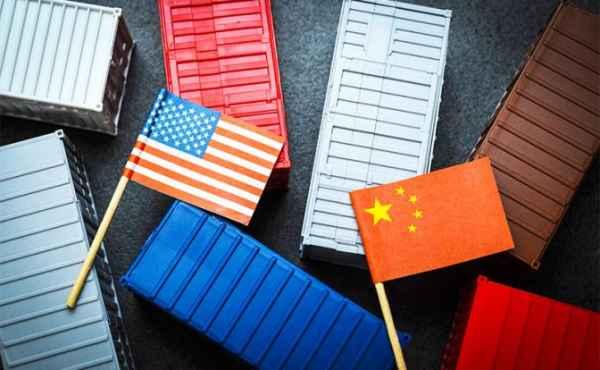 Вашингтон решил воевать и против Москвы, и против Пекина геополитика