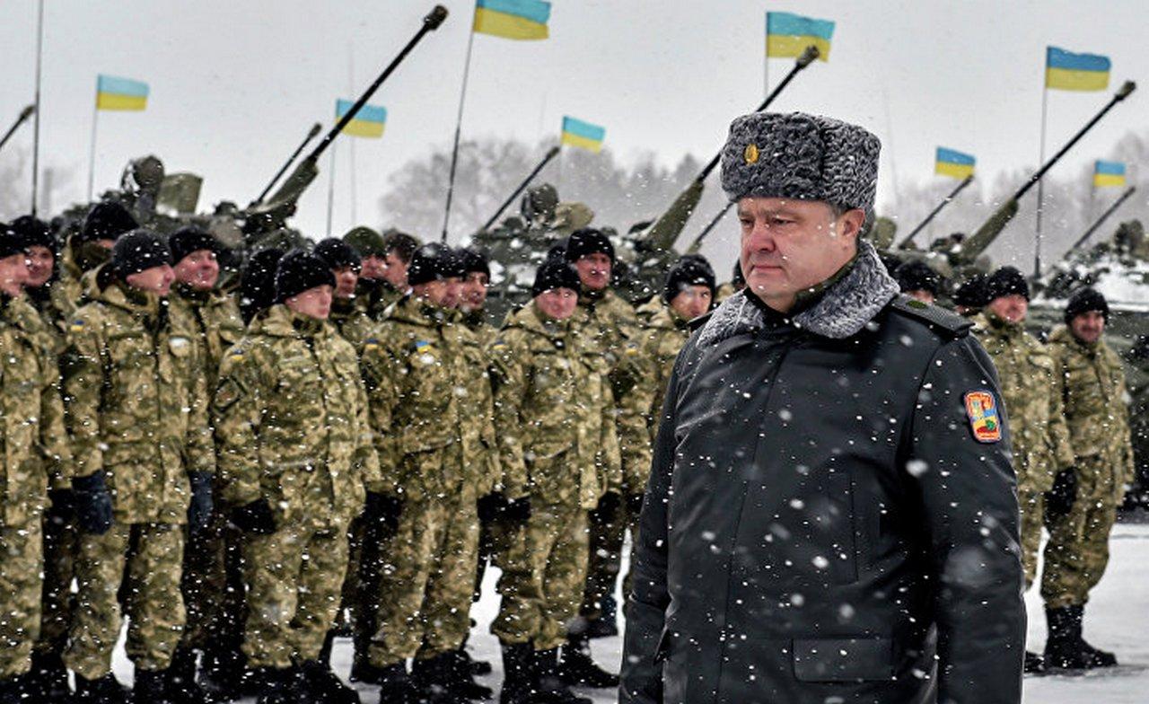 На Украине украли «налог на войну»