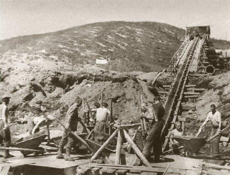 Полюс холода и жестокости: как в архипелаге ГУЛАГ появился самый страшный «остров» «Дальстрой», Калыма, страницы истории