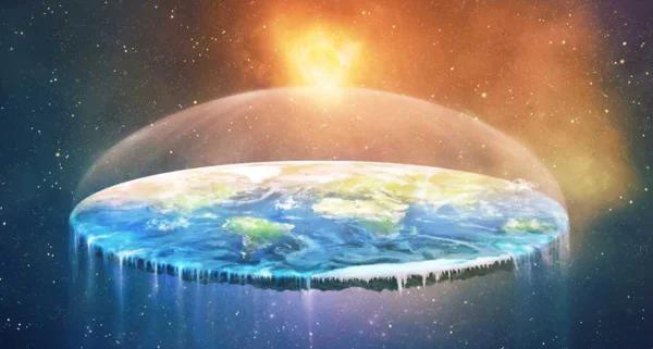 Считали ли в Средние века Землю плоской? астрономия,мифы,наука,факты