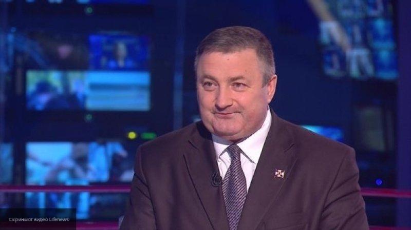 Перенджиев считает, что кризис в Ливии способна разрешить только Россия