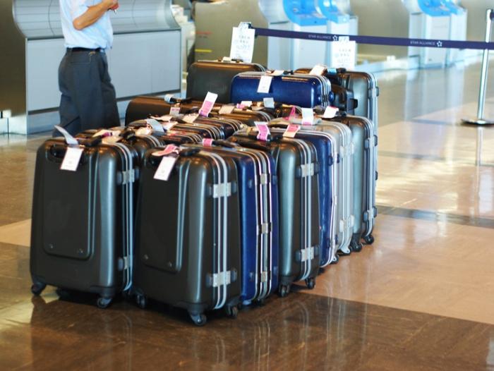 Ежедневно десятки тысяч чемоданов теряются в аэропортах. /Фото: spa-oteli.ru