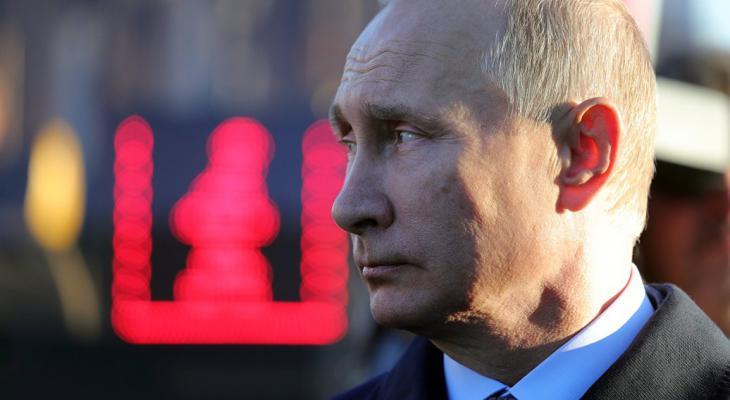 Москва наказала Пхеньян: стало известно, почему Путин ввел санкции против КНДР
