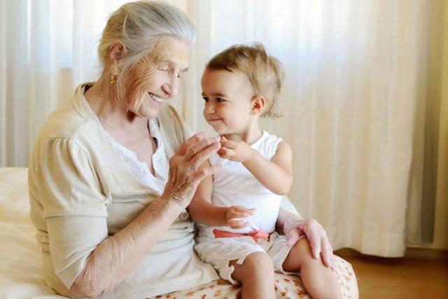 Свекровь взяла внука за руку и повела делать тест ДНК...