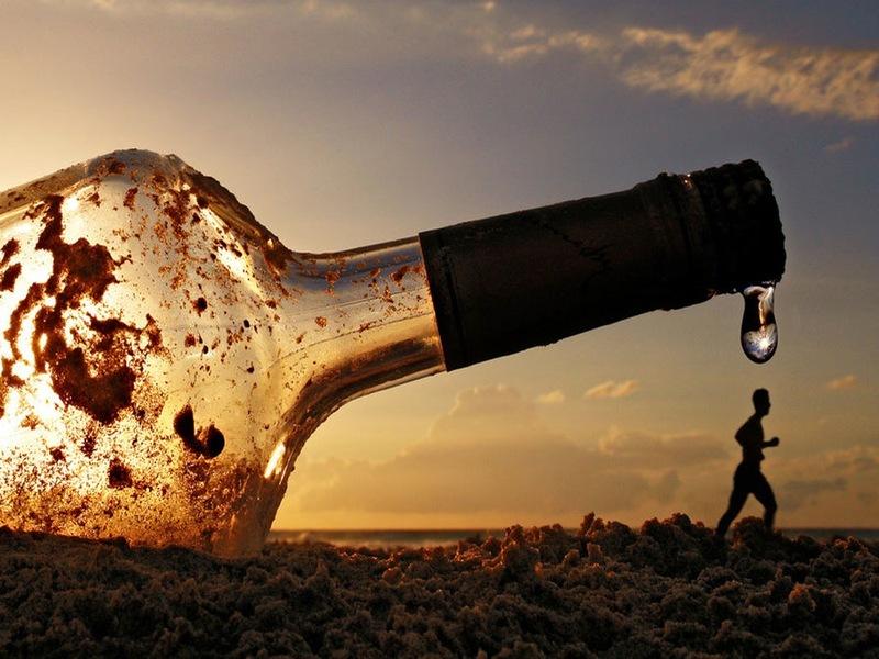 10 случаев, когда алкоголь спасал жизнь