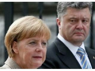 Горе Порошенко: Как гаранта евро-бабы предали