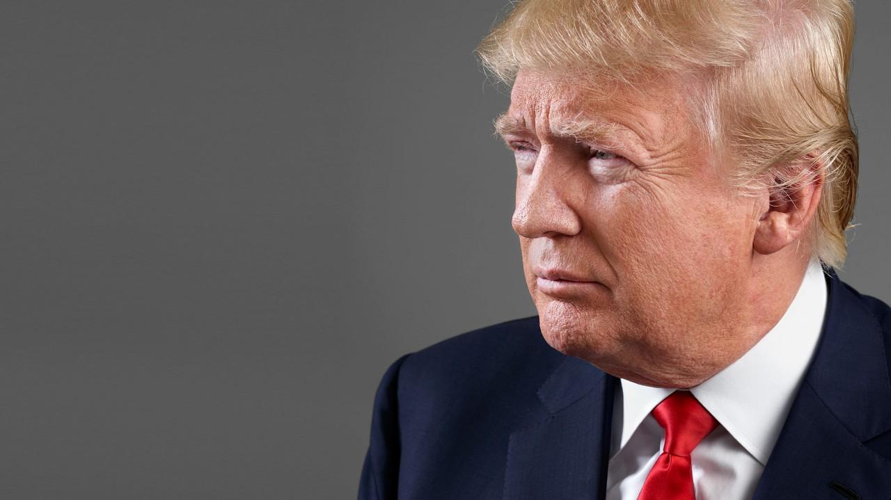 """Трамп: """"Не торопитесь винить Россию. Я знаю то, чего не знают другие"""""""