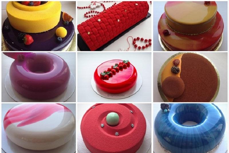 Эти торты выглядят так, будт…