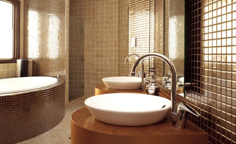 Новая ванная за один день: 9 способов