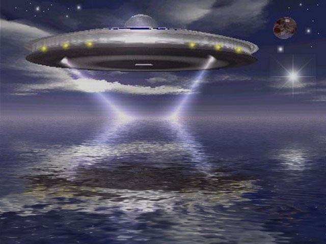 НАСА может обнародовать сенс…