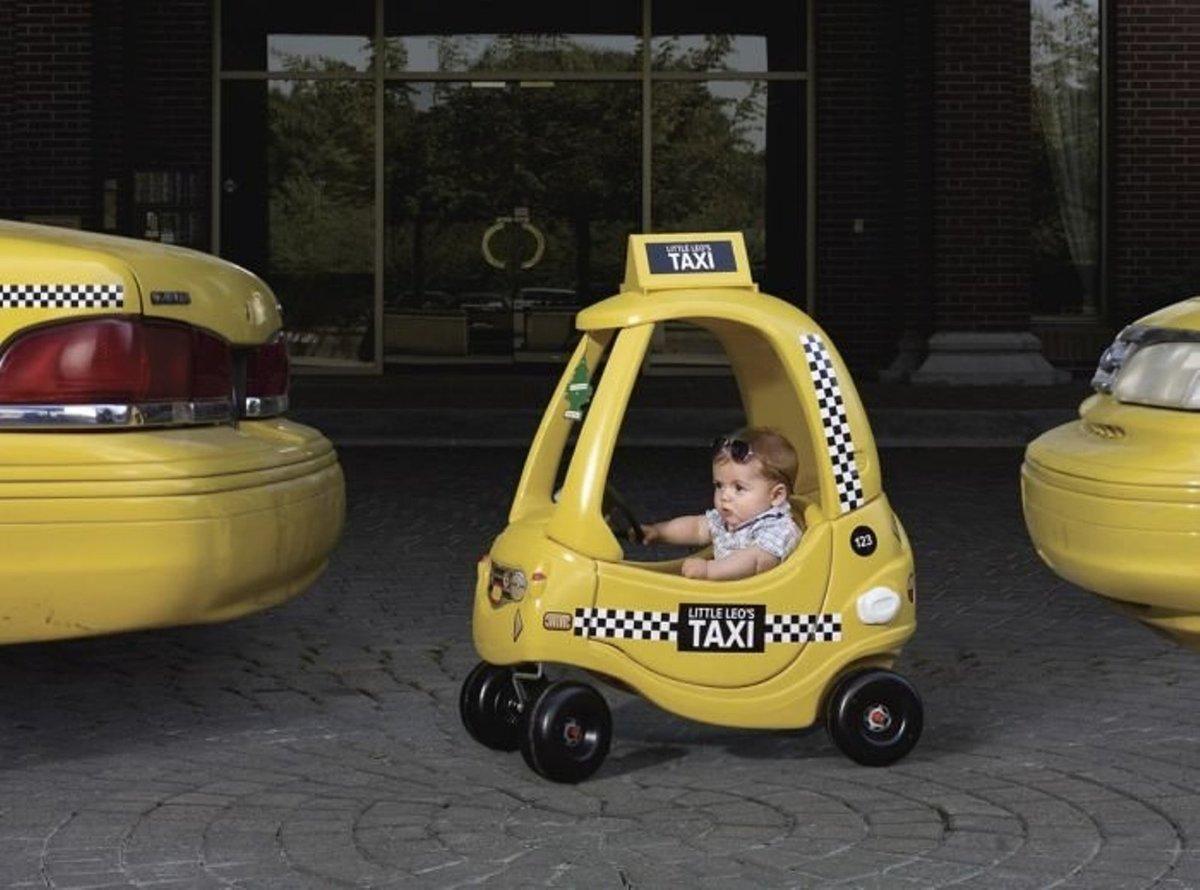 Яндекс.Такси и скидки такси