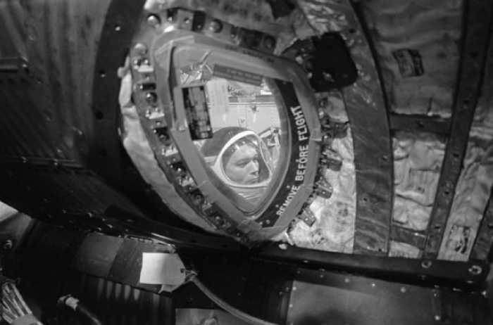 Фломастер, который спас астронавтам жизнь и решил судьбу миссии «Аполлон-11»
