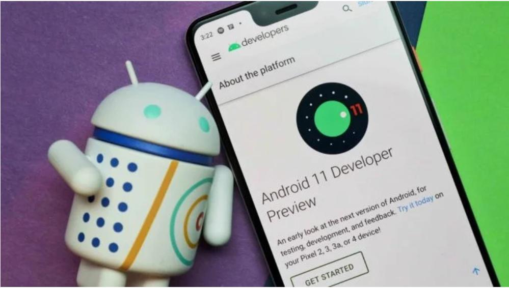 8 новых фишек из Android 11