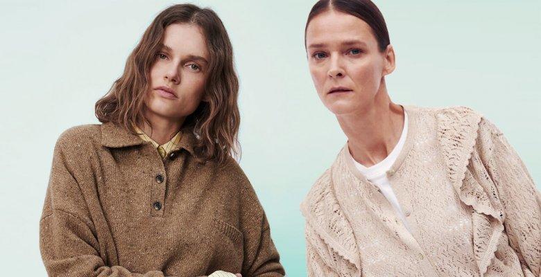 Какие свитеры в моде этой зи…
