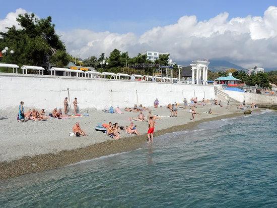 Отдых на российских курортах стал хуже карантина Крым,общество,отдых,россияне,юг