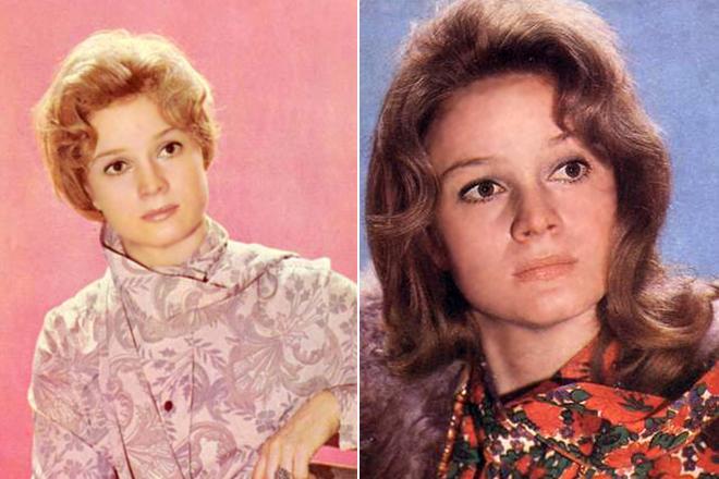 Актриса советского кино Любовь Виролайнен: как сложилась ее жизнь и что с ней сейчас