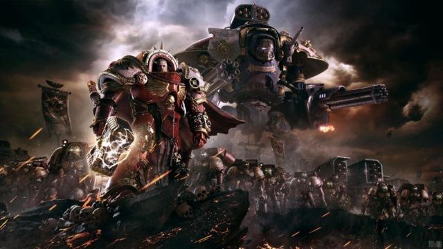 Авторы Dawn of War III прекратили поддержку игры из-за её непопулярности