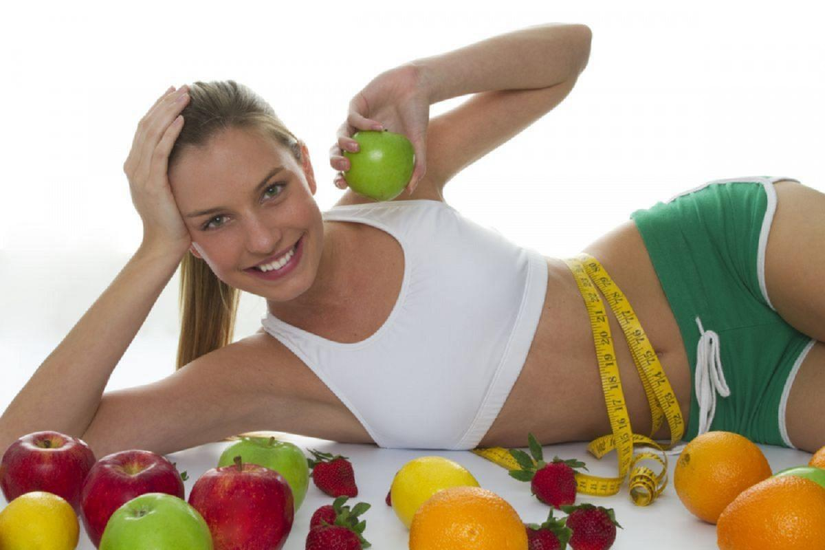 Идеальное И Быстрое Похудение. 10 эффективных диет для быстрого похудения: времени нет, а выбор — есть!