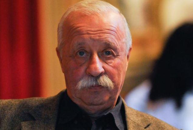 Яубович раскрыл размер своей пенсии и задал вопросы государству