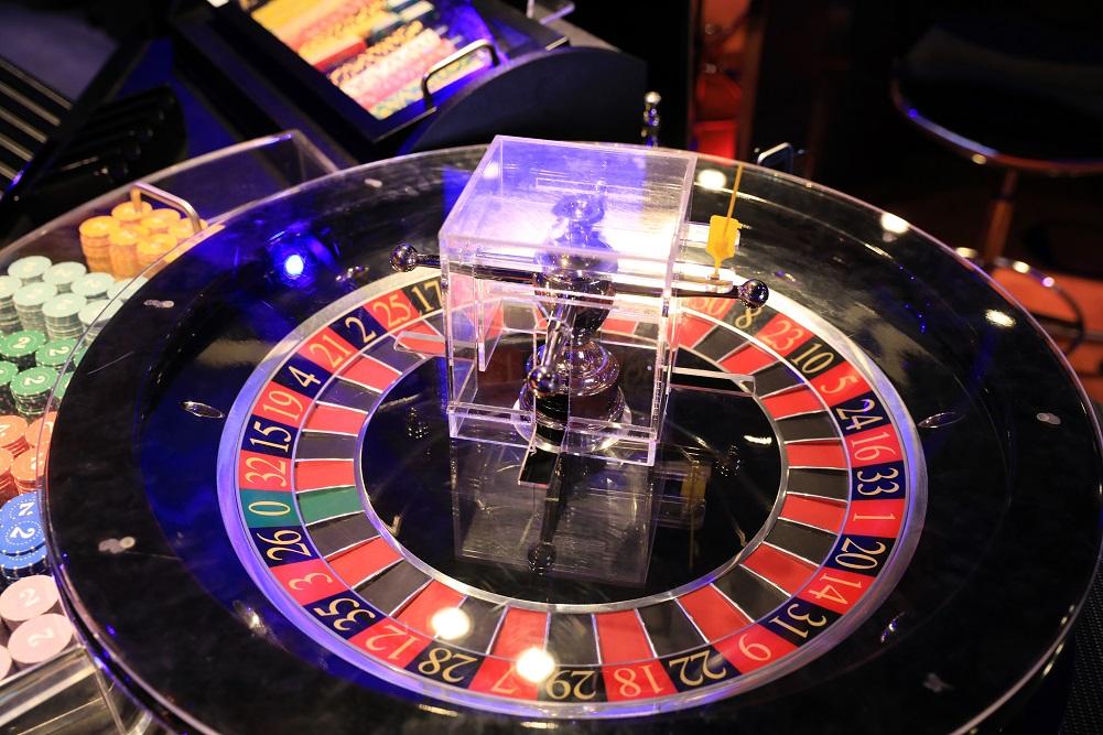 фото Казино казино россии мира
