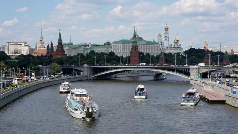 HBL: в борьбе против России …