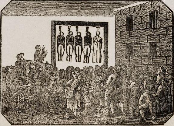 Дьявольское везение или истории «неубиваемых» людей, которые пережили смертную казнь