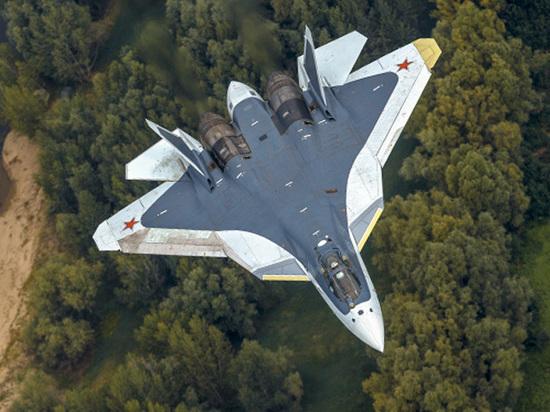 Турецкий эксперт оценил плюсы и минусы закупки у России Су-57, Су-35 и МиГ-35