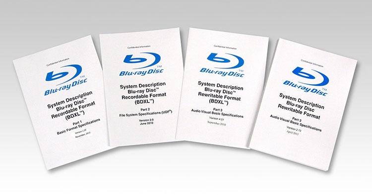 Sony начала продажи оптических дисков BD-XL ёмкостью 128-Гбайт